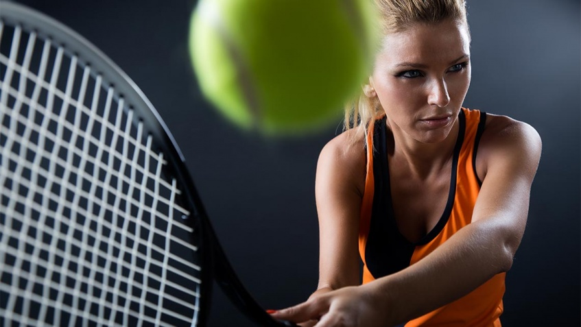 Tennis-Turniere im Sport-Center Borkstrasse